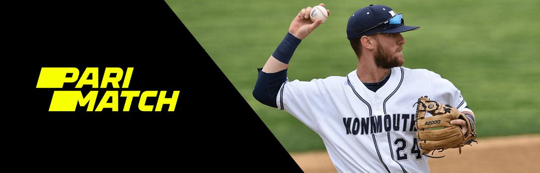 Ставки на бейсбол в Париматч