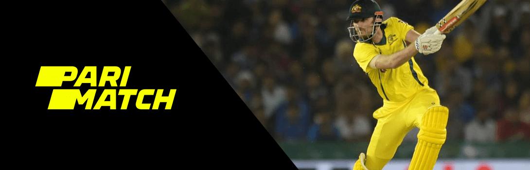 Ставки на крикет в Париматч