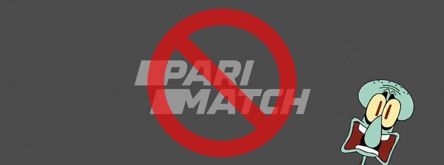 Parimatch заблокирован: как получить доступ?